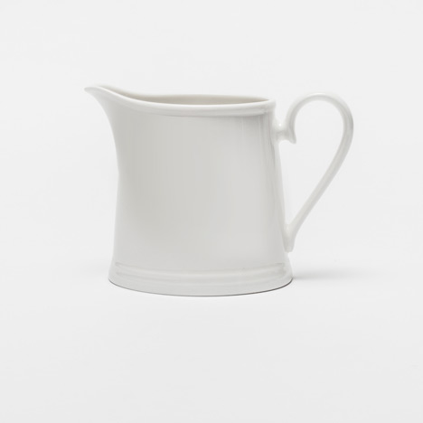 Lattiera Bone China Stella Hotel 0,2L