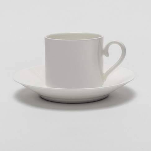 Tazza the impilabile Bone China Stella Hotel